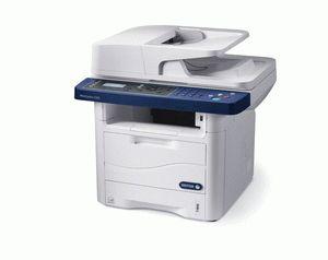 ремонт принтера XEROX WORKCENTRE 3325DN