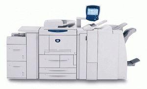 ремонт принтера XEROX WORKCENTRE 4112