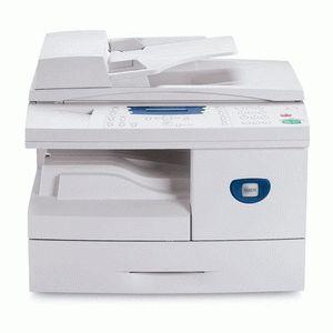 ремонт принтера XEROX WORKCENTRE 4118P