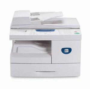 ремонт принтера XEROX WORKCENTRE 4118X