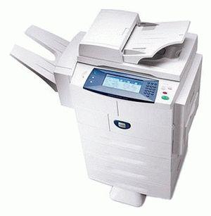 ремонт принтера XEROX WORKCENTRE 4150XF