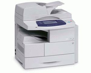 ремонт принтера XEROX WORKCENTRE 4250