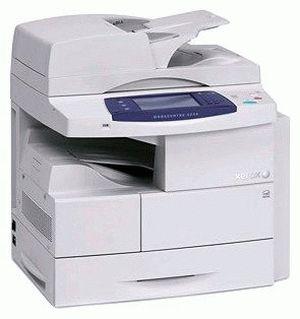 ремонт принтера XEROX WORKCENTRE 4250S