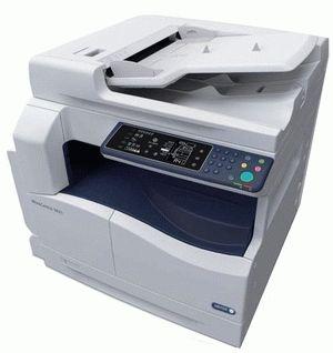 ремонт принтера XEROX WORKCENTRE 5021B