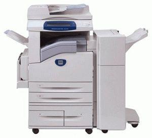 ремонт принтера XEROX WORKCENTRE 5230A