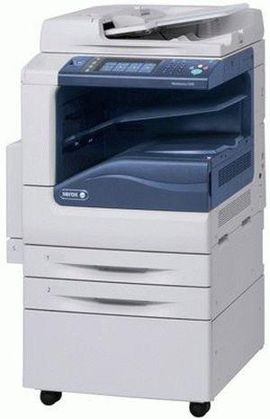 ремонт принтера XEROX WORKCENTRE 5325 COPIER