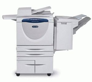 ремонт принтера XEROX WORKCENTRE 5745 COPIER
