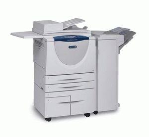ремонт принтера XEROX WORKCENTRE 5775 COPIER/PRINTER