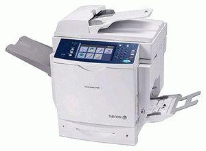 ремонт принтера XEROX WORKCENTRE 6400S