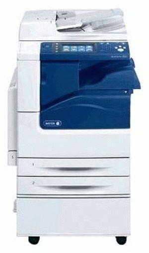 ремонт принтера XEROX WORKCENTRE 7225
