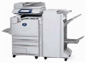 ремонт принтера XEROX WORKCENTRE 7345