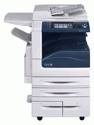 ремонт принтера XEROX WORKCENTRE 7545