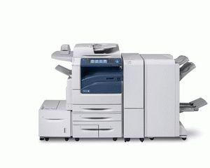 ремонт принтера XEROX WORKCENTRE 7970