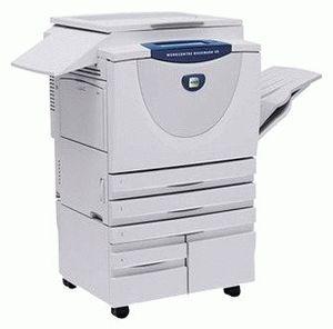 ремонт принтера XEROX WORKCENTRE BOOKMARK 40 COPIER