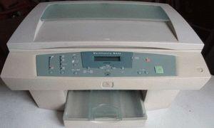 ремонт принтера XEROX WORKCENTRE M940