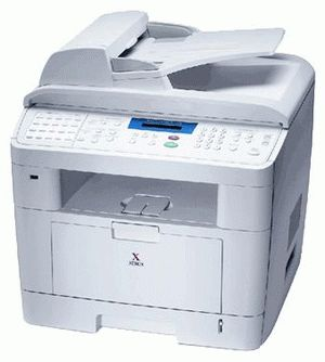 ремонт принтера XEROX WORKCENTRE PE120