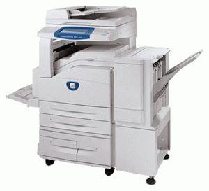 ремонт принтера XEROX WORKCENTRE PRO 128