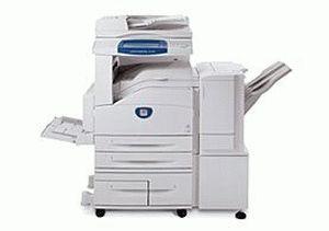 ремонт принтера XEROX WORKCENTRE PRO 133