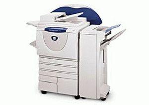 ремонт принтера XEROX WORKCENTRE PRO 165