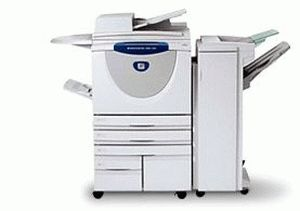 ремонт принтера XEROX WORKCENTRE PRO 245