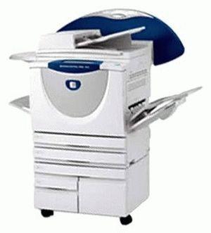 ремонт принтера XEROX WORKCENTRE PRO 255