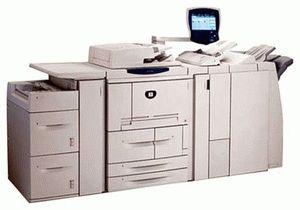 ремонт принтера XEROX WORKCENTRE PRO 4110