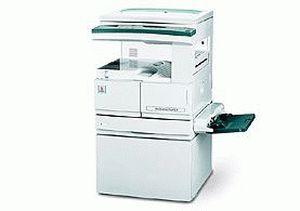 ремонт принтера XEROX WORKCENTRE PRO 416 COPIER