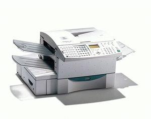 ремонт принтера XEROX WORKCENTRE PRO 785