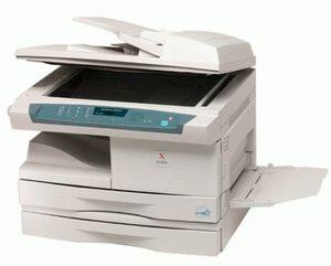 ремонт принтера XEROX WORKCENTRE XD130DF
