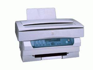 ремонт принтера XEROX WORKCENTRE XE60