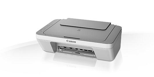 canon mg2440 выравнивание печатающих головок
