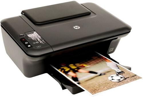 Что делать если не печатает принтер hp