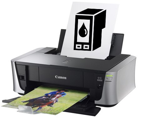 canon не печатает принтер