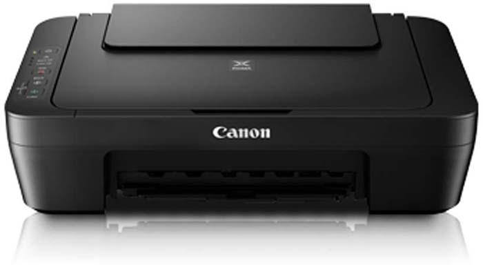 Как установить принтер Кэнон на компьютер