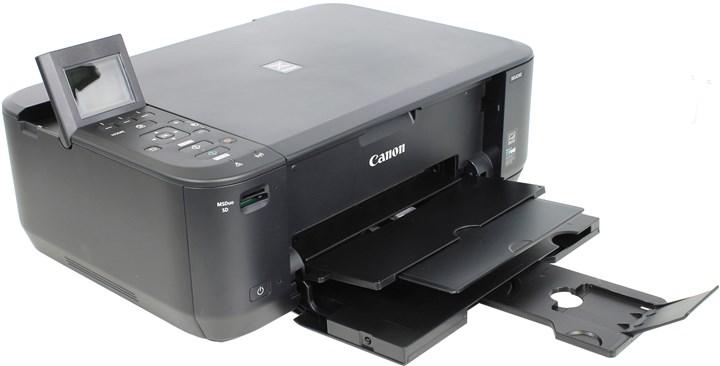почему принтер canon не отвечает
