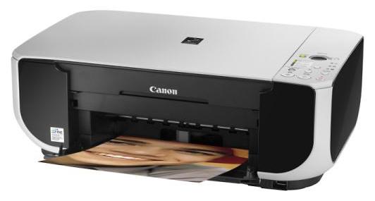 ошибка е5 принтер кэнон mp210
