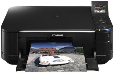 почему не включается принтер кэнон