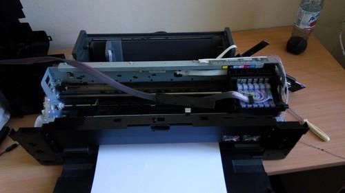 принтер hp не захватывает бумагу что делать
