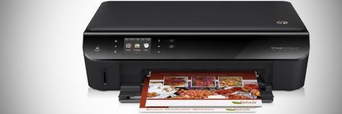 принтер печатает но не сканирует hp