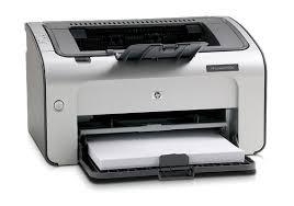 hp laserjet 1005 не печатает принтер