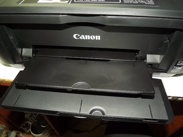 Как пользоваться принтером Canon