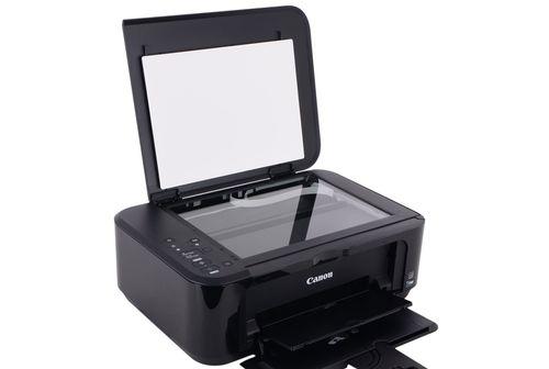 как к ноутбуку подключить принтер canon